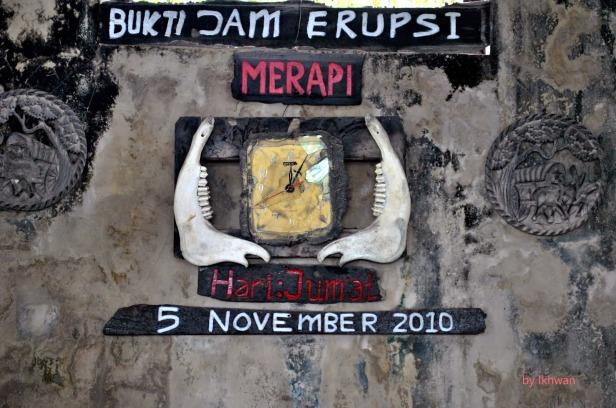 Merapi 4